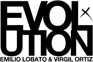 Evolution logo WEB