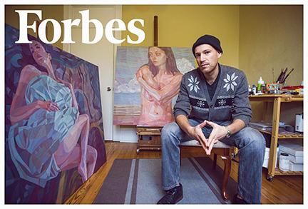 Lui Forbes SM