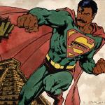 Super HombreTony Ortega TN
