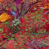 Waid RUBY SPRINGS 24 x 36 SM