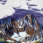 T Felix Capitol Peak 49 x 36 WEB