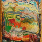 Scott Painter's Autumn I 10 x 8  WEB