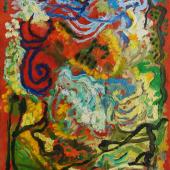 Scott Painter's Treasure II  14 x 11 WEB