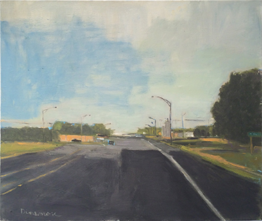 Dinsmore Road 2014 20 x 24 WEB