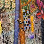 Waid DRYAD acrylic on canvas 84 in. x 132 in. WEB