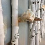 FRIEZE I detail cast porcelain 36x96x5 WEB
