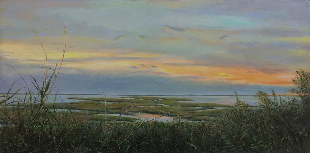 ecker-bay-sunset-12-x-24-web