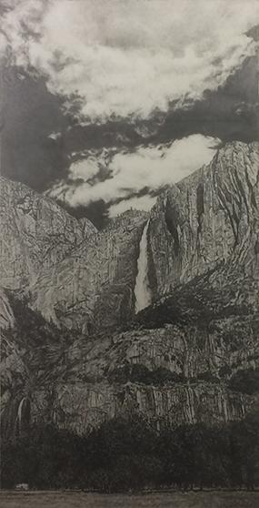 Burrows Mountain Cradle 44 x 22 WEB
